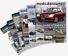 Homepage of mods darewnoo pl