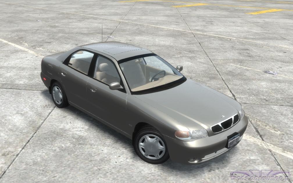 2000 daewoo nubira repair manual free